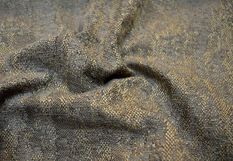 Blueridge Grey Fabric