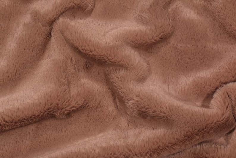 Furocious Mink Waverly Fabric