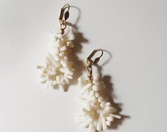 Ondine earrings, #3001