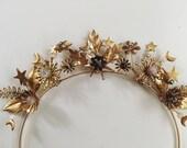 Demetre crown, #1611