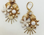Aurora earrings #1640