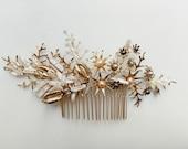 Sirene comb, #1801