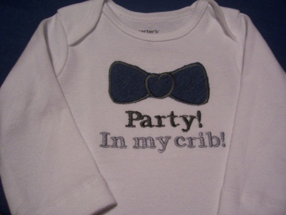 Party Flair for your little one.