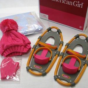American Girl Gloves