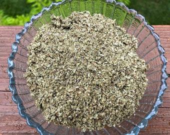 Marjoram, Organic, 1 oz, Dried Herb, Witch, Wiccan, Pagan, Hoodoo, Spells, Root Worker, Folk Magick