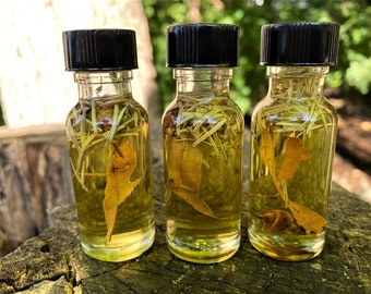 Mabon Oil, Autumn Equinox, Fall Equinox, Thanksgiving, Witch, Wiccan, Pagan, Witchcraft, Spells, Rituals