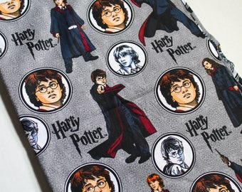 Destash Fabric, Harry Potter Characters | Ron Weasley | Hermione Granger