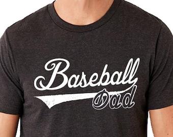 Father Day Shirt Baseball Dad Mens Shirt Husband Gift Dad Shirt Daddy Gift  Anniversary Gift Cool Shirts fe135c5dd