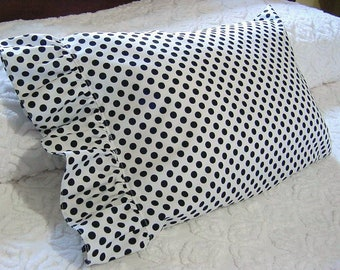 12x16 Travel Pillowcase ~  Horse Racing Games Man Cave Office Lumbar Pillowcase