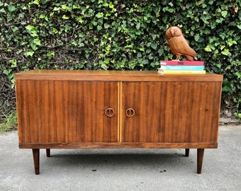 Popular Items For Mid Century Modern Credenza