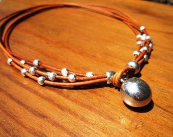Unique necklaces, beaded necklace, Popular necklaces, drop necklace, sterling silver necklaces, necklaces for women, fashion designer