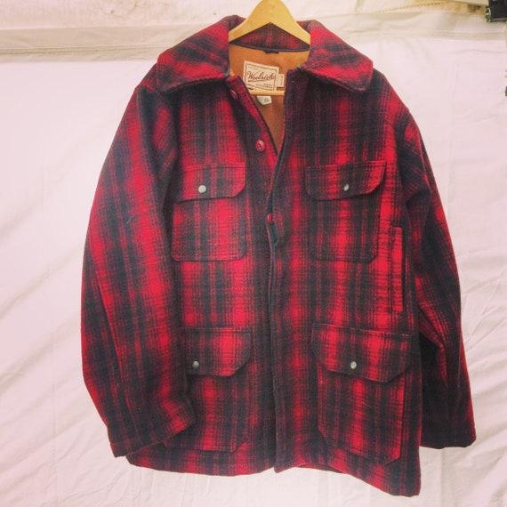 Woolrich Jacket / Woolrich Jacket / L
