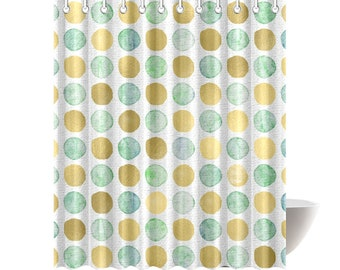 Violet de rideau de douche Tri | 6 tailles au choix | Comprend les ...