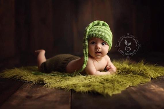 10 % de réduction vente nouveau-né de photographie, bonnet pour nouveau-né,  nouveau-né garçon, fille ... 4747435a956