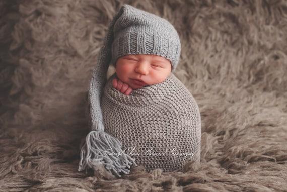 20% off SALE Newborn photo prop newborn hat newborn boy  d4a7899f12f7