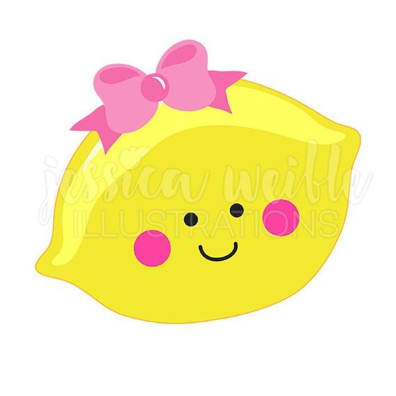 Lemon Cutie Cute Digital Clipart Lemon Clip Art Lemon Graphics Lemon Illustration With Bow 1697 By Jw Illustrations Catch My Party Almost files can be used for commercial. lemon cutie cute digital clipart lemon