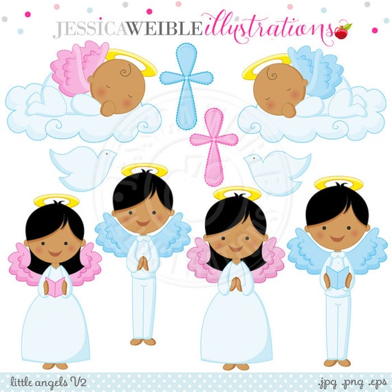 Scrapbooking and Web Design Baby Graphics Baby Boy V2 Cute Digital Clipart for Card Design