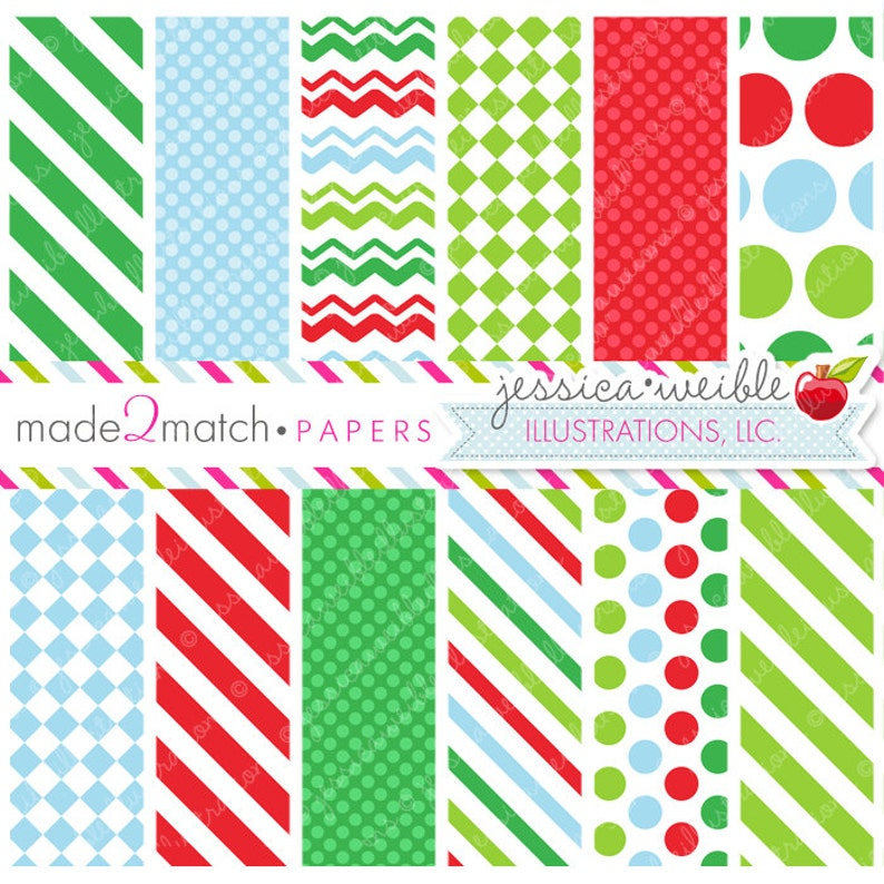 Christmas Backgrounds Cute.Lets Bake Christmas Cute Digital Papers Backgrounds For Commercial Or Personal Use Christmas Papers Christmas Backgrounds