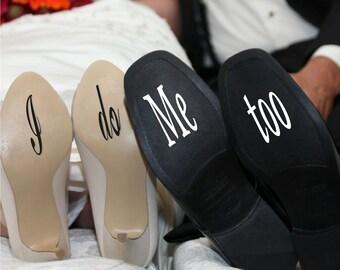 Me too shoe sticker  bf3683693098