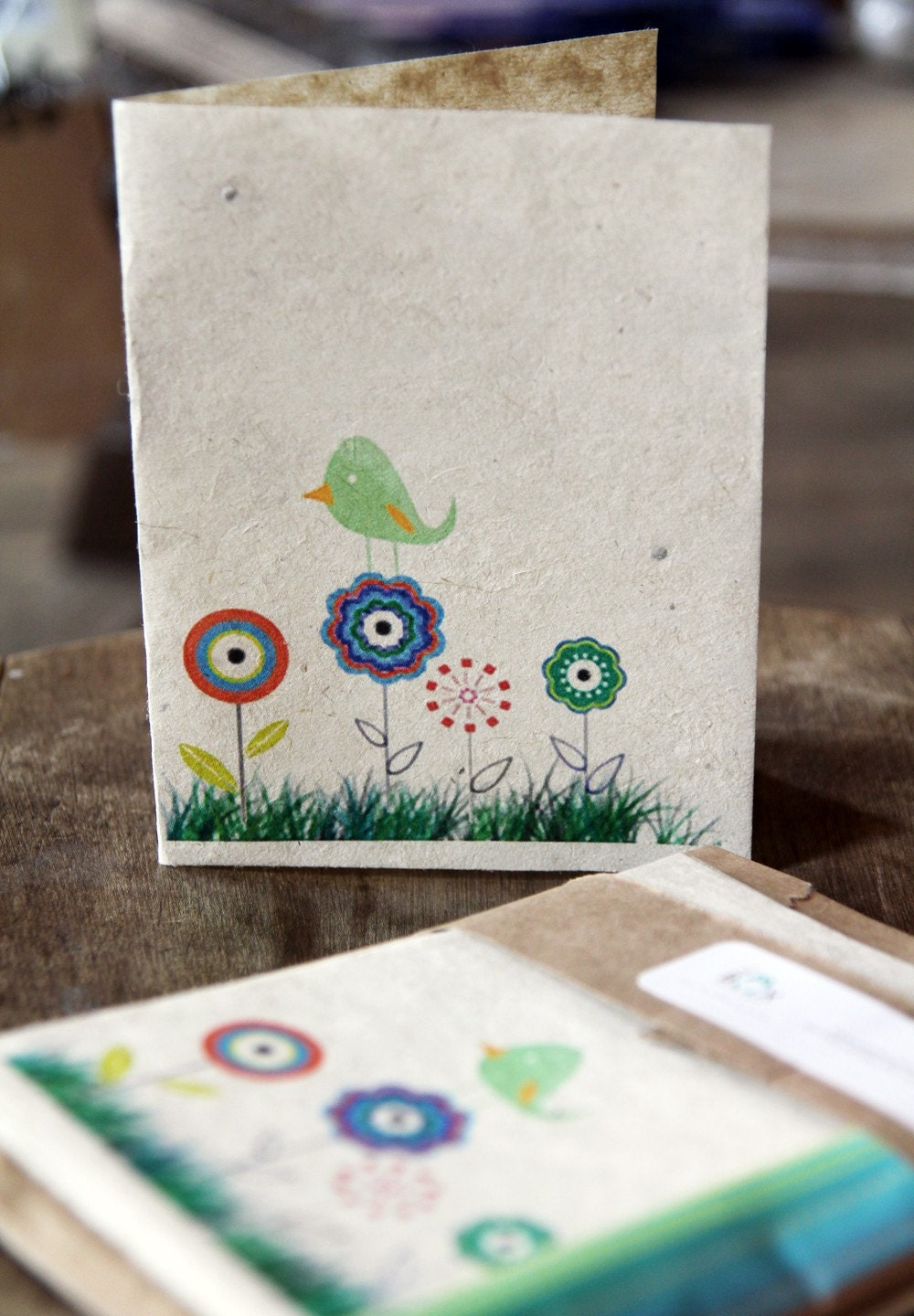 Free Us Shipping W Additional Purchase Plantable Greeting Cards