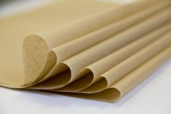 Recycled Kraft Tissue Paper  200  15x20 sheets