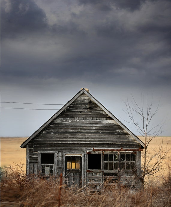 Old building photography, southwest, abandoned spaces, midwest, wall decor, old barn, country living, western