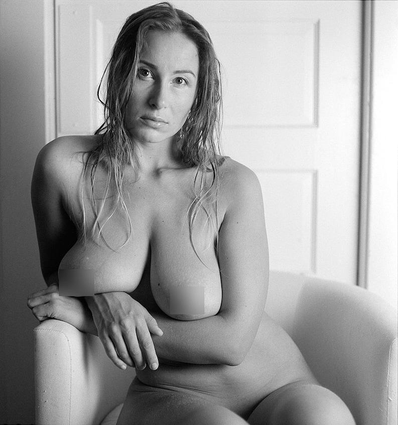Artistic Mature Nude