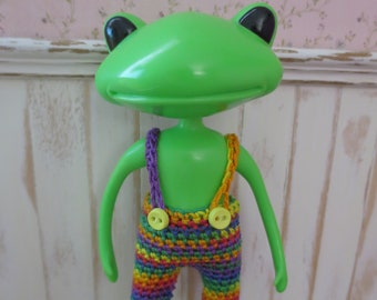 Wonderfrog Suspender