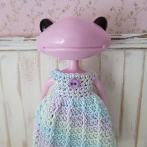 Wonderfrog Pumpkin Beaded Dress Sale