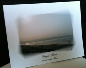 Maine Photography Note Cards (Set of 6)