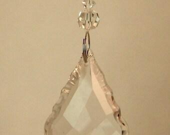 Crystal Sun-catcher/Ornament/Favor