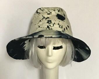 66dd8cabc3e Fedora Denim Sun Hat