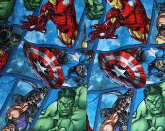 adae9c04aa Handmade Marvel Comics Unisex Shorts Size L - XL