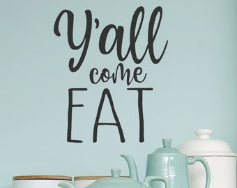 Southern charm decals   Etsy