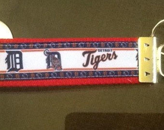 Detroit Tigers Key Fob