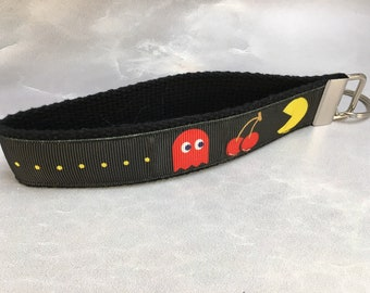 PacMan Style Key Fob