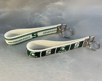 Michigan State University Key Fob