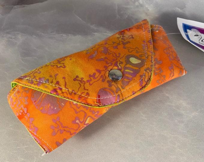 Batik Handcrafted Eyeglass/Sunglass Cases