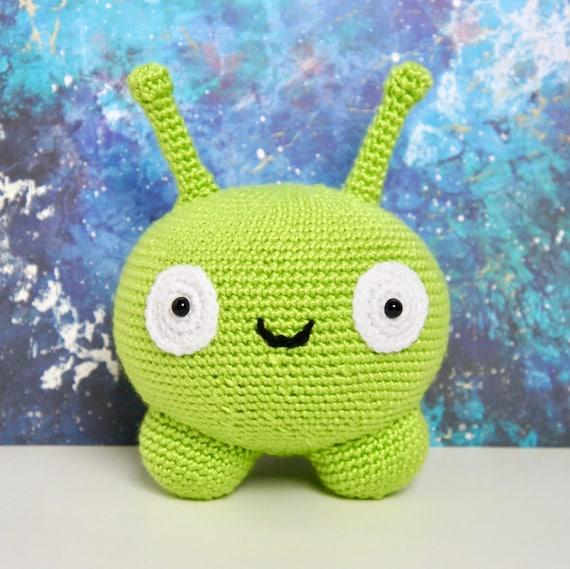 Crochet Mooncake Pattern Etsy