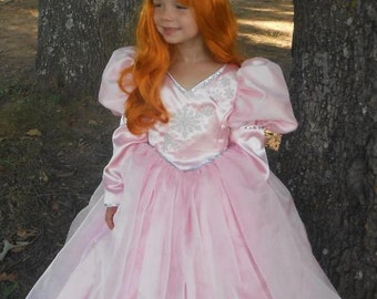 Wizard of OZ Halloween Costume Princess Good Witch -Glinda Glenda- Adult Size  sc 1 st  Etsy & Glenda costume | Etsy