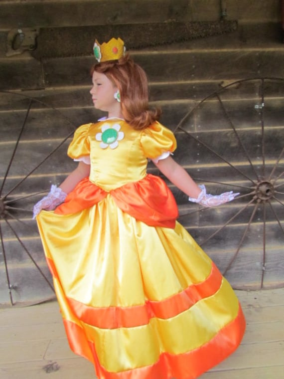 Where can you buy a Princess Daisy costume cheap?