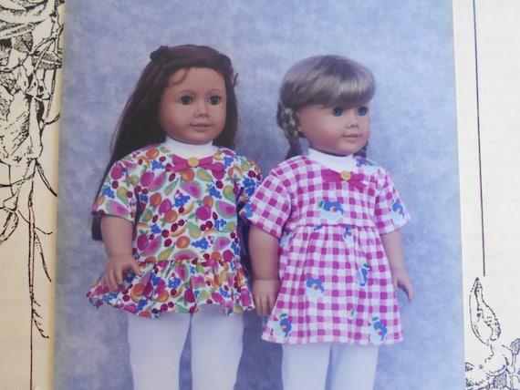 Ausgefallene Kleider Puppe stricken Nähen Muster 2051 Mary | Etsy