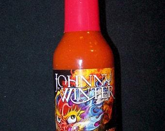Johnny Winter's Screamin' Demon