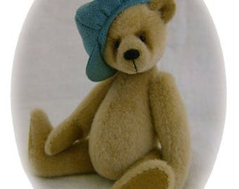 Sawyer complete sewing kit for miniature bear