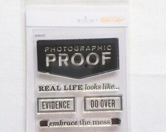 Studio Calico Stamp Set