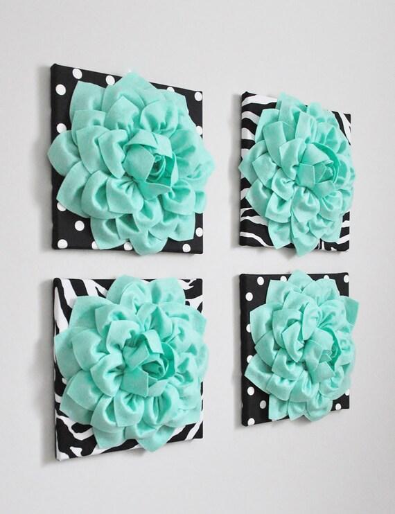 Mint Green Wall Art Lilac And Mint Moroccan Art Art Set Of Four Seafoam Green Pastel Abstract Art Printable Art Nursery Animal Print