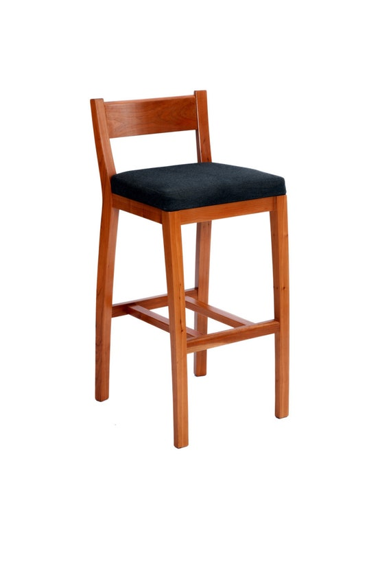 Awesome Counter Stool In Cherry Bar Stools Too Unemploymentrelief Wooden Chair Designs For Living Room Unemploymentrelieforg