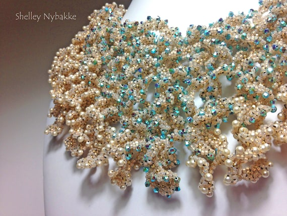 Until I Can Breathe Again Necklace Tutorial - pdf Instructions ONLY