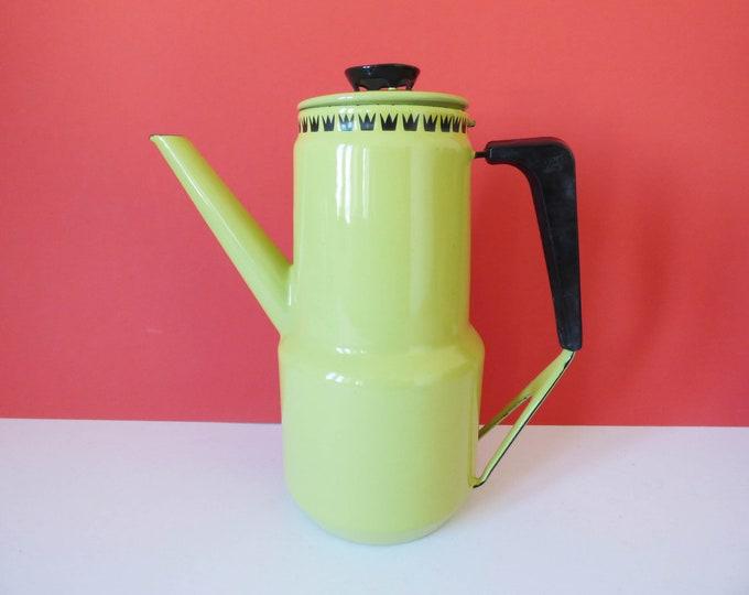 1960's Glud Marstrand Dan Kok Coffee pot