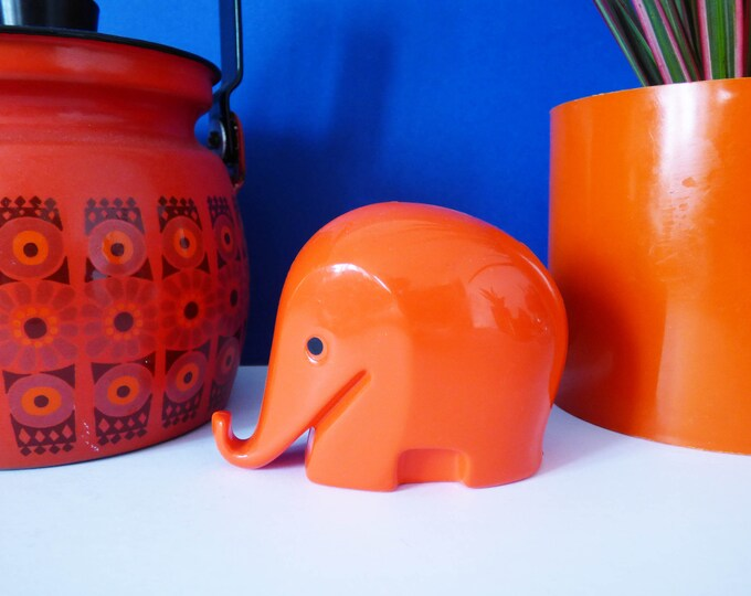 Colani Elephant Money Box